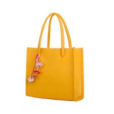 Women Leather Handbag Shoulder Bag Tote Purse Ladies Messenger Satchel Hobo Bag