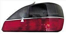 TYC Tail Light Rear Lamp Fits Left PEUGEOT 306 Sedan 1.1-2.0L 1994-2001