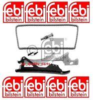 New Febi Bilstein SWAG BMW Chain Kit N43 E60 E61 E90 E91 E81 E82 E87 E88 E92 E93