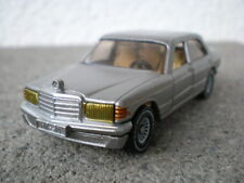 """ MB 500 SE "" Siku 1042 Aluminium-grau-metallic RAL 9007"