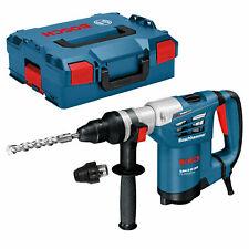 Bosch Bohrhammer GBH 4-32 DFR | 900W | 4,2 J | mit SDS-plus im Set in L-BOXX