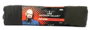 Petmate Jackson Galaxy Comfy Cocoon Front & Middle Adjustable Wire & Zipper
