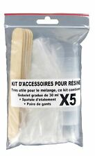 Accessories For Mix The Resin - Cléopâtre