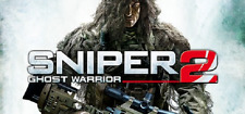 Sniper: Ghost Warrior 2 PC *STEAM CD-KEY* *Fast Delivery!*