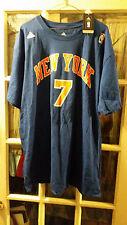 Carmelo Anthony New York Knicks Tshirt Adult 2XL XXL Syracuse Orange 'Cuse SU