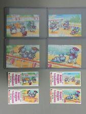 PUZZLE: Happy Hippo Bateau de rêve - Super PUZZLE + tous 4 BPZ