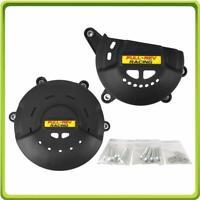 Für DUCATI V4 Panigale 2018-2019 Motordeckel Protektoren Engine Cover Protector