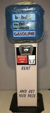 "boobaLoo Vending Machine, 48"" T X 17"" X 17"" Gasoline Advertisement Man Cave Bar"