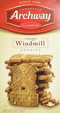 Archway, Original Windmill Cookies, 9oz Package (Pack of 3)