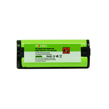 1 x Coldless Home Phone Battery 5/4AAA*2 2.4V 850mAh for Panasonic HHR P105