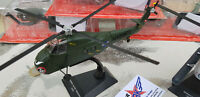 Sikorsky UH 34 D Seahorse Marines USAF HELIKOPTER  Helicoptere  Metall 1:72