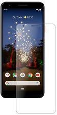Pellicola Protettiva Google Pixel 3a Protezione opaco Vetro Flessibile 9H dipos