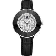 Swarovski Uhr Dressy schwarz 5080506 UVP