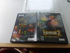Rayman 2 - Revolution - Playstation 2 - PS2 - PS3