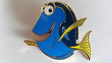 Dory fish (Finding Nemo) Cast Lanyard Series 5 Disney L Paris Dlrp Dlp 2011 Pin