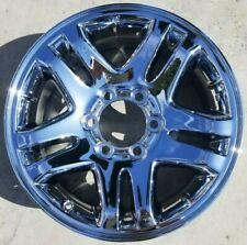 17 Toyota Sequoia Tundra Chrome Oem Alloy Wheel Rim 17x7 12 2003 2007 69440 Fits 2004 Toyota Tundra