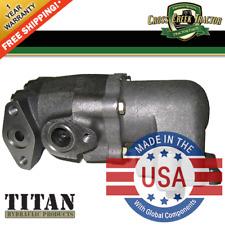 C5nn600aa New Hydraulic Pump For Ford Tractor 2000 3000 4000 4000su 3400 3500
