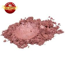 TIBETIAN OCHRE RED BROWN LUXURY MICA COLORANT PIGMENT POWDER COSMETIC GRADE 4 OZ