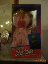 1985 Dream Glow Barbie Luce di Stelle hawaiian superstar picture pretty house