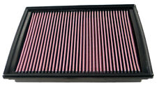 33-2363 K&N Replacement Air Filter DODGE NITRO 2007-2010; JEEP LIBERTY / CHEROKE