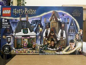 LEGO Harry Potter Hogsmeade™ Village Visit (76388)