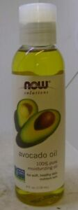 NOW Foods Avocado Oil, Organic 4 fl. oz