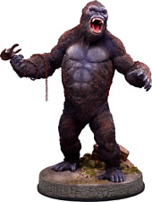 King Kong Skull Island  2.0 Deluxe Edition Statue by Star Ace Toys Sideshow