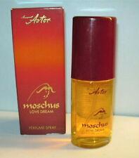 Moschus LOVE DREAM - Perfume Spray - Margaret ASTOR mit BOX - 50 ml - Vintage