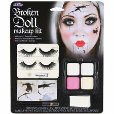 Make up Kit BROKEN DOLL