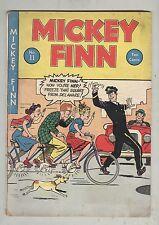 Mickey Finn #11 1945 VG