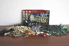 Lego Harry Potter Set 4842-1 Hogwarts Castle 100% complete + instr.