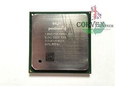 Intel Pentium 4 1.8GHz / 478 / FSB 400MHz / Willamette / L2 256KB / SL5VJ
