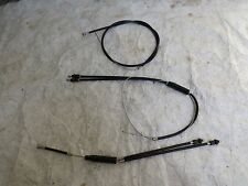 SALE HARO GYRO ORIG ODYSSEY REAR  FRONT BRAKE CABLE BMX FREESTYLE FIT GIRO ROTOR