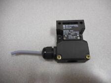 SCHMEASAL AZ 15 ZVRK SAFETY SWITCH AC-15 230V 4A IEC 947-5-1 VDE 0660