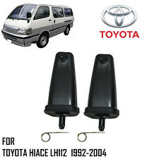 Toyota Wiper Washer-Windshield-Nozzle Spray Pair For Hiace LH112 1992-2004