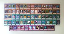 Yu-Gi-Oh! Yugi Muto/ Dunkler Magier Des Chaos/ Paladin/ Buster - Deck ANIME