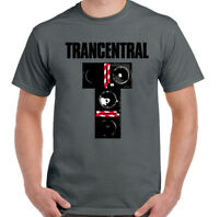 The KLF Trancentral Mens T-Shirt 90's 808 State FAC51 Joy Division Acid House