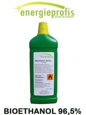 30 x 1 Liter BIOETHANOL 96,6 % ETHANOL BIO ALKOHOL KAMIN
