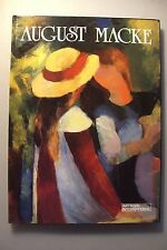 August Macke 1987 Bilder Chronik