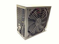 Quiet 800 Watt 800W for Intel AMD PC ATX Power Supply SLI PCI-E 20/24 PIN Black
