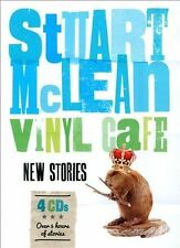 STUART MCLEAN - VINYL CAFE: NEW STORIES NEW CD
