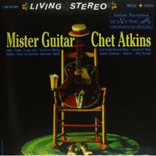 RCA   Chet Atkins - Mister Guitar 180g LP NEU