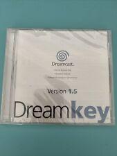 Sega Dreamcast DreamKey 1.5 / NEU !