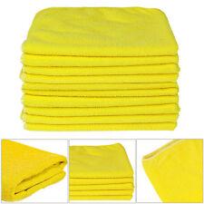 10 Kirkland Ultra Plush MicroFibre Large Clothes /Towels/Car Polish/Household