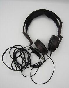 Yamaha Orthodynamic Headphones HP-2 Mario Bellini signature design