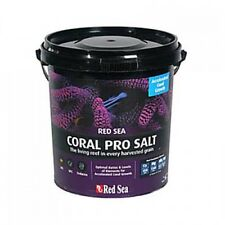 Red Sea Coral Pro Salt Mix 175gal - Bucket