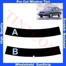 Auto Sonnenschutz fertige Sonnenblenden k.Folie Peugeot 308 II 5-Türer Bj.ab 13