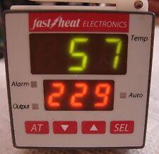 Fast Heat Electronics KB0300000000 Temperature Controller
