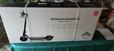 XIAOMI Mi Scooter 1S E-Scooter Originalverpackung OVP aus Januar 2021 mit 300 W