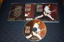 Chuck Berry Hail Hail Rock & Roll Rare OOP CD album blues jazz